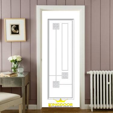 cửa nhựa gỗ sungyu 24