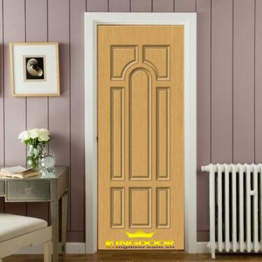 cửa nhựa gỗ sungyu 26