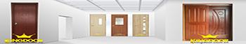 Cửa gỗ công nghiệp – cửa nhựa cao cấp – cửa chống cháy