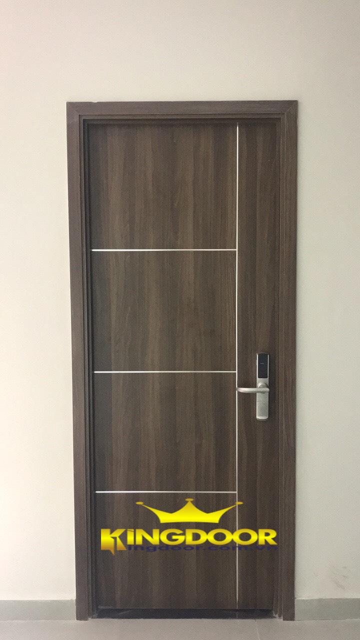cửa gỗ mdf phủ melamine